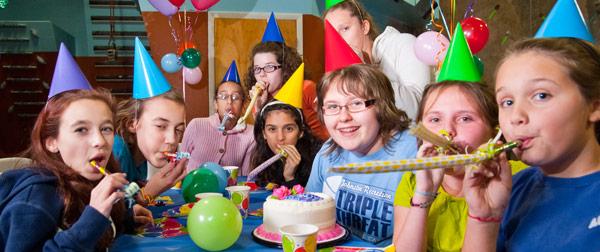 Birthdays are better at TMSOW!