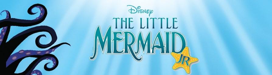 Little Mermaid Jr at TMSOW